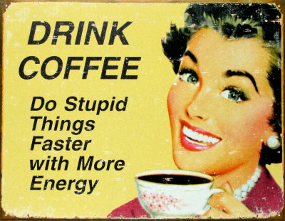 CoffeeIsWonderful!