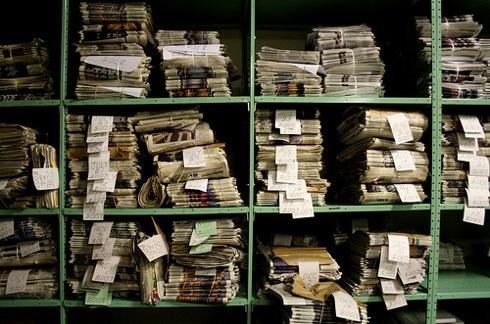 newspapermorgue